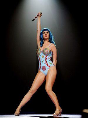 Katy Perry DIY Halloween Costume
