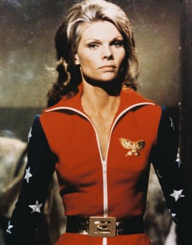Wonder Woman (1974)  Wonder Woman (Cathy Lee Crosby)