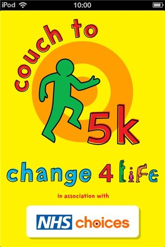Nhs Couch To 5k New Challenge To Get Fit And Ready For Your