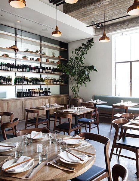 720 best images about restaurant design on pinterest