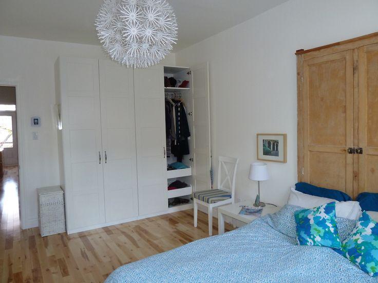 Placard IKEA chambre à coucher