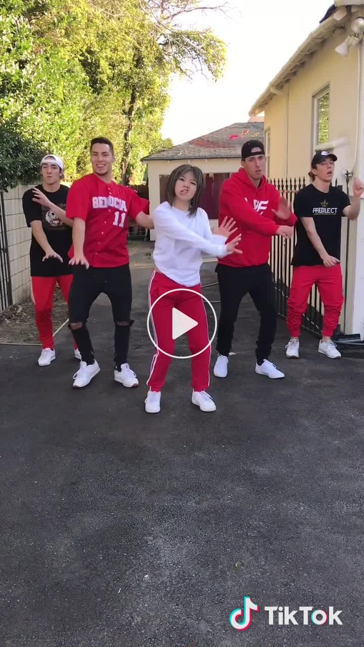 Collab W Bailey Sok Dance Tiktok Ad Dance Like This Dance Videos Most Viewed Youtube Videos