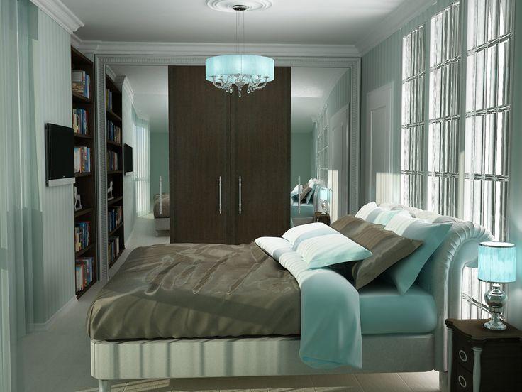 дизайн спален - Поиск в Google