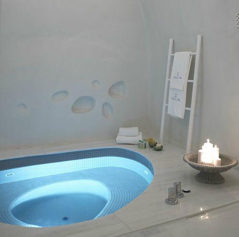 cycladic style house - Recherche Google