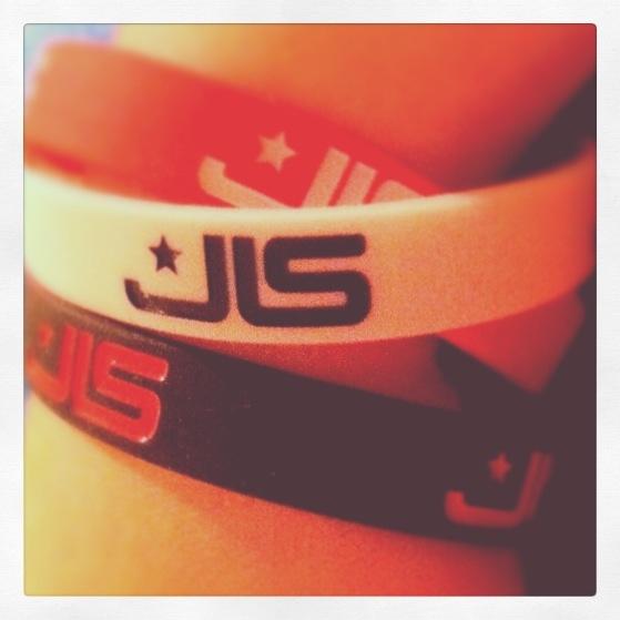 Jls bands