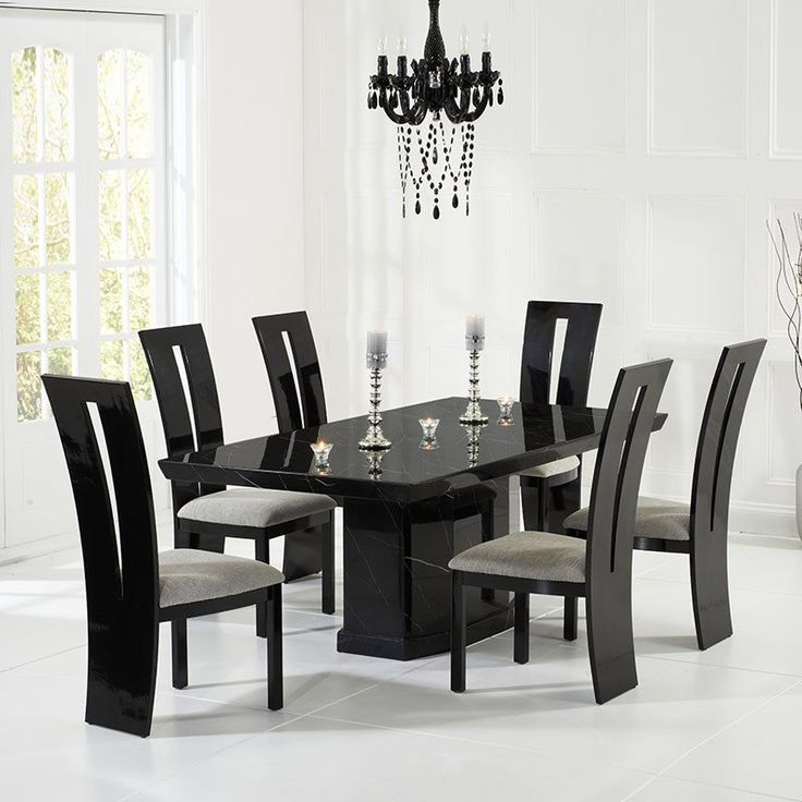 25 best ideas about Marble Dining Table Set on PinterestFaux