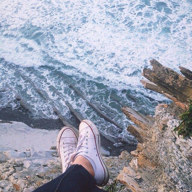 Conversocean #instagram #paysbasque #summer