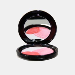 Camellia Compact - Shiseido Rubor edición limitada, tres tonalidades que harán ver tu cara perfecta.