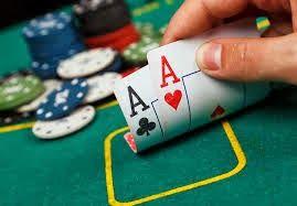 POKER SSN 687: Permainan Kartu Poker Online