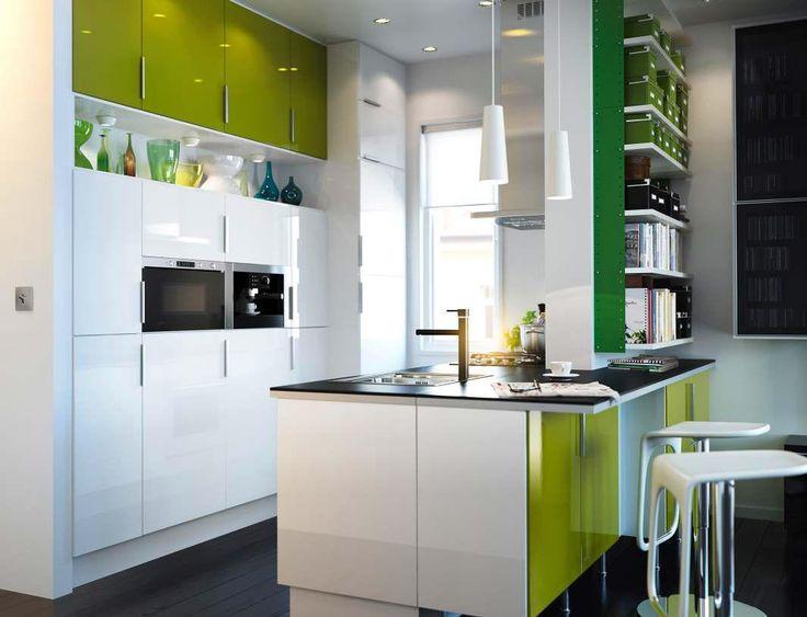 47 best ikea kitchen images on Pinterest | Kitchen ideas, Ikea ...