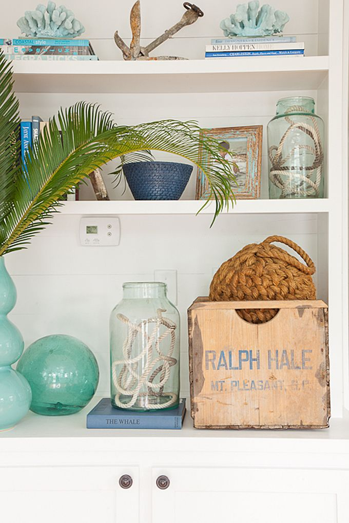 House of Turquoise: Eclectic Charleston