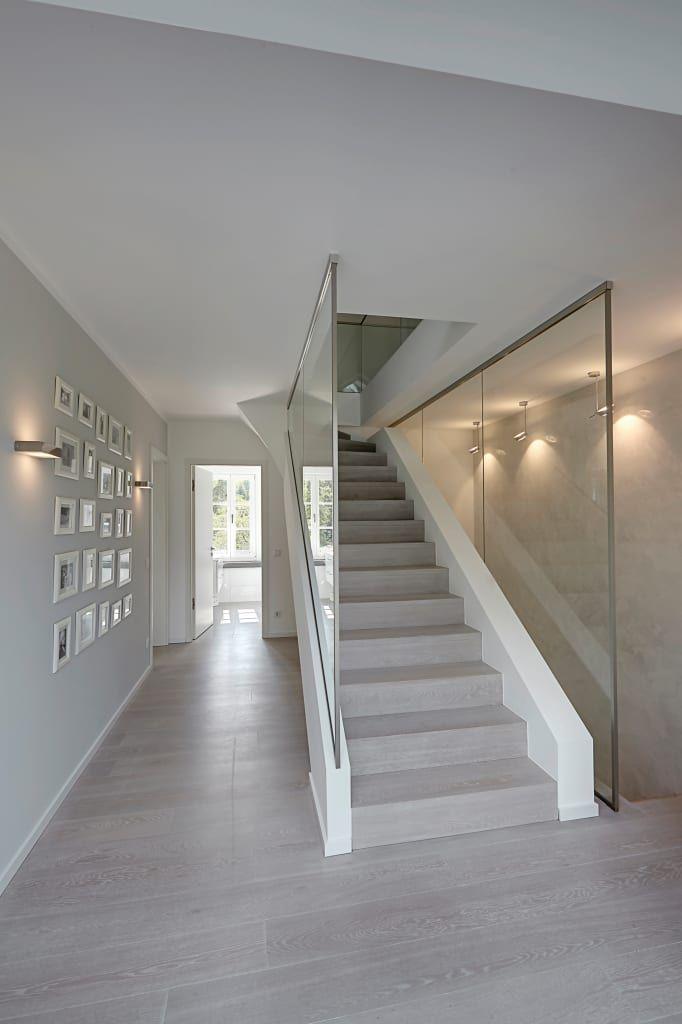 Gartnerhaus Flur Diele Treppenhaus Von 28 Grad Architektur Gmbh