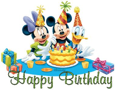 Best Animated Birthday Greetings Ideas On Pinterest Free - Free childrens animated birthday cards