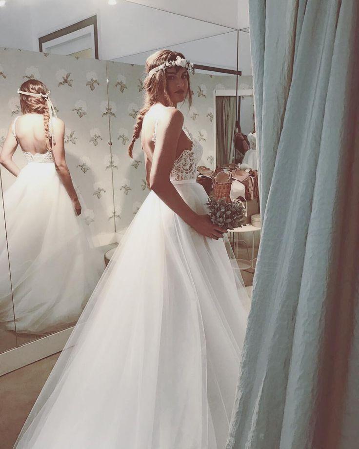 ss18 #lebaobab #bride #wedding #weddingdress #hautecouture