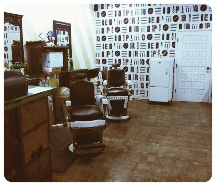 Barber Shop Denver : Proper Barber Shop in Denver 3923 Tennyson Street Denver, CO 80212 ...