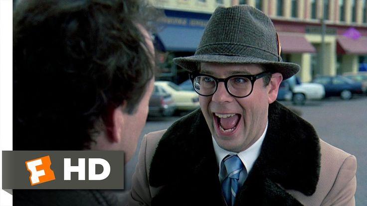 Groundhog Day (1993) ~ Movie Clip (1 of 8)