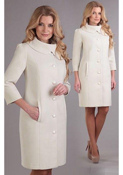 Пальто / Верхняя одежда / Женская одежда / Brest-shop.by - интернет-магазин брестских производителей