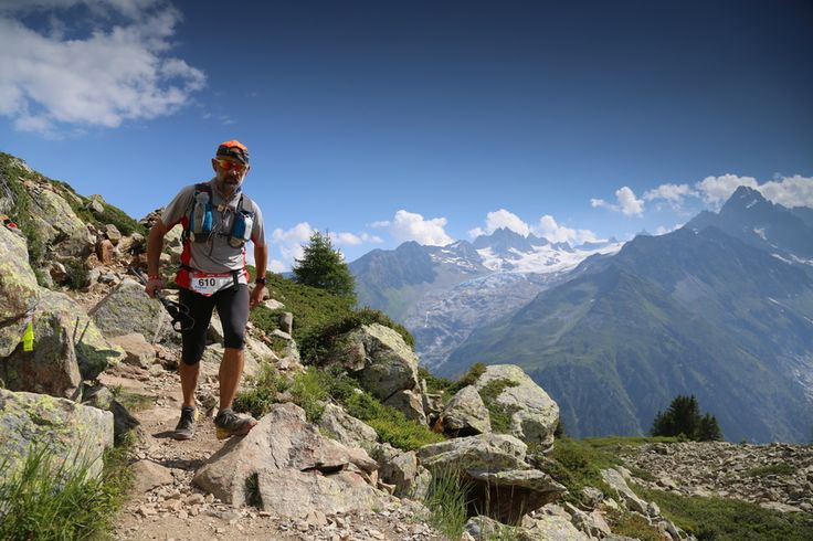 A BOOK AND 12 ADVICES FOR A SUCCESSFUL UTMB®