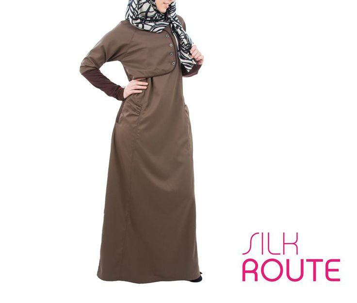#Islamic #fashion