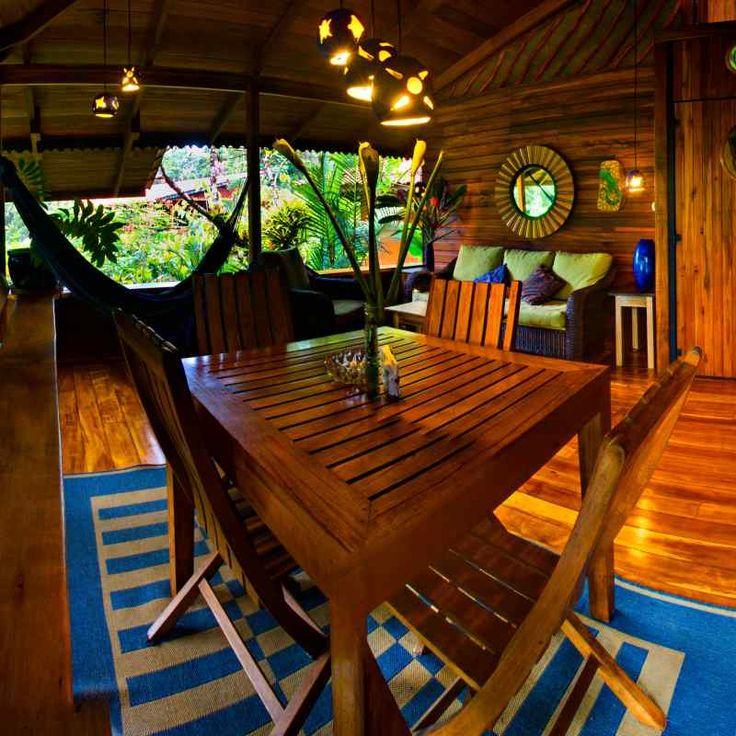 Tree House Apartment | Puerto Viejo de Talamanca | Hotel Banana Azul