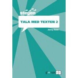 Stegen - Tala med texten 2