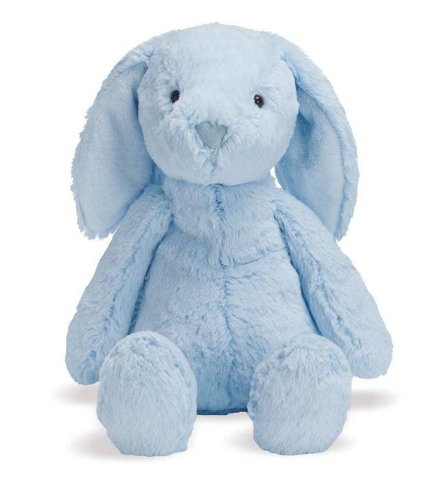 Soft Blue Bunny -Large