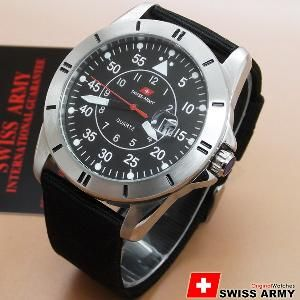Rp404.000 Jam Tangan Pria Murah Swiss Army DA955G #Benshop