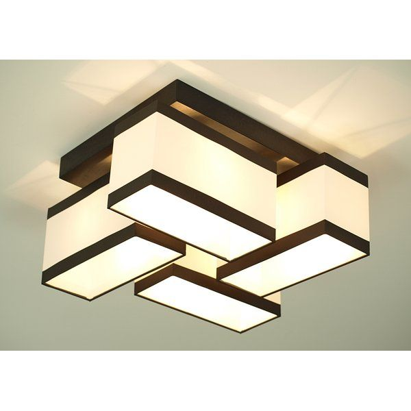 Youll love the bilbao 4 light ceiling light at wayfair co uk