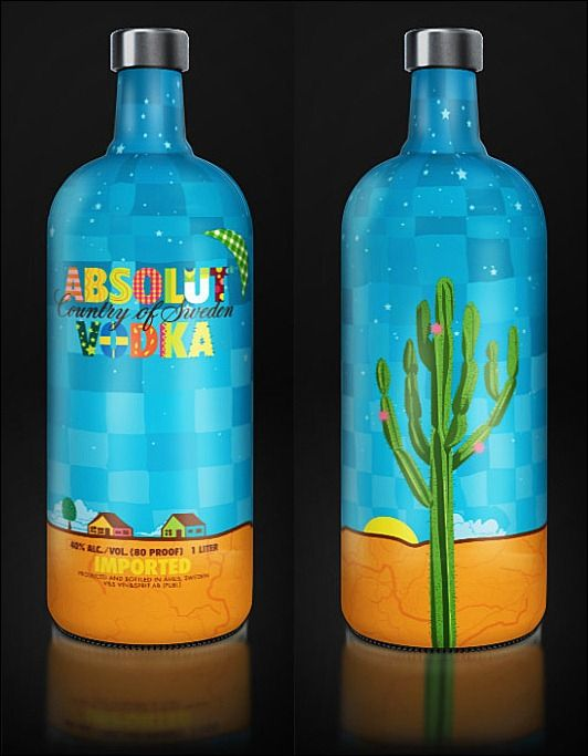 absolut vodka icmr case study Pernod ricard has created many limited edition bottles but for its latest absolut vodka absolut unique makes a splash of colour | case study case studies.
