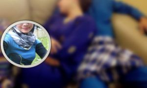 Tragedi Hari Raya Yg Meragut KEGADISAN Ku. Gadis Cantik Tak Sangka Teman Lelaki Akan ! http://ift.tt/2uBl6sj