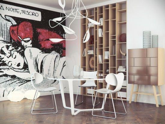 Top Ten Interior Design Ideas