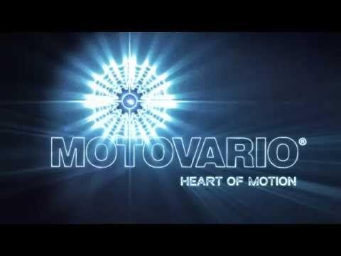 ▶ Motovario Drivon hajtómű - Chemplex Kft. - YouTube