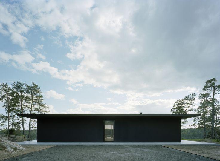 Gallery of Villa Överby / John Robert Nilsson Arkitektkontor - 3