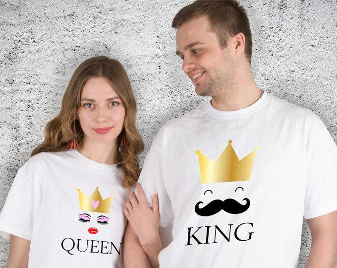 Parejas camisas disney / pareja camisas / coincidencia de