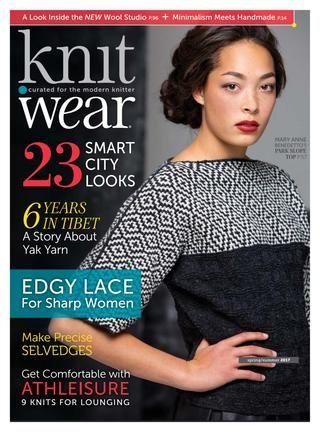 Knit.Wear  SS2017