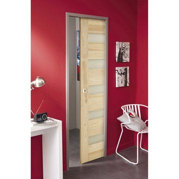 13 best porte coulissante images on Pinterest Room dividers - comment poser des portes de placard