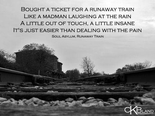 17 Best Images About Lyrics For The Soul On Pinterest: Best 20+ Runaway Train Ideas On Pinterest