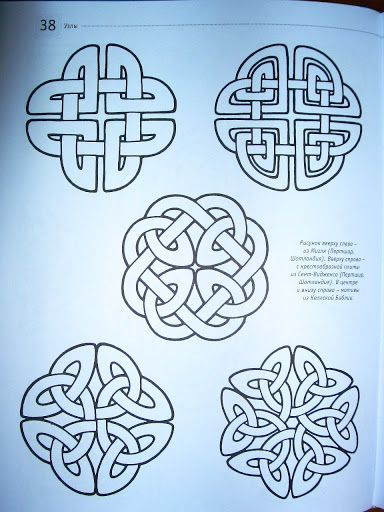 "Celtic knots - need to find one to compliment my shoulder tat - for my foot - don't want it to MATCH but would like it to ""go"" anyways..."
