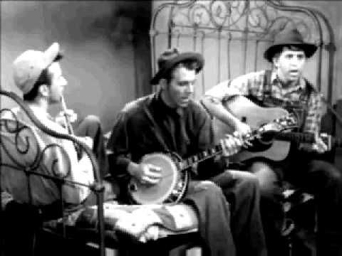 """Dooley Here come the Darlings!  They are the original """"Mountain Folk"""" from TV.  Also in this video is Andy Griffith on the guitar, Charlene Darling, and Barney Fife!  Enjoy the original """"Dooley"""" from The Andy Griffith Show.  And check out www.SweeneyFamilyBand.com for our version of these great folks!"""