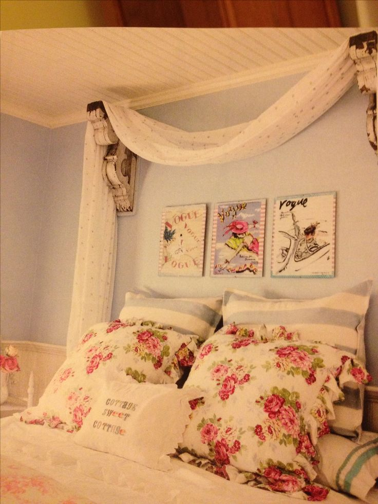 Wall Of Curtains Behind Bed : Best curtain behind headboard ideas on pinterest