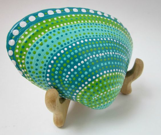 1000+ images about Shell Crafts on Pinterest