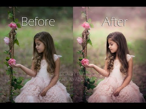 Get AMAZING matte Effect in Photoshop & Lightroom :) Hope you Enjoyed ...Please don't forget to Subscribe & Like. _______________________________________ Cre...