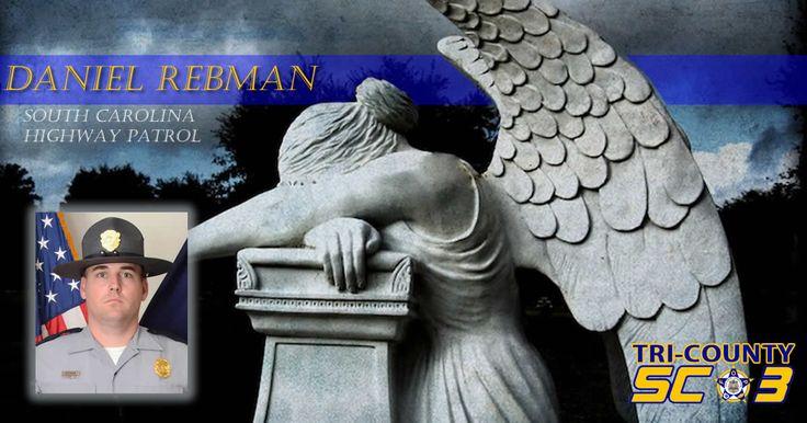 Trooper Daniel K. Rebman Funeral Arrangements - https://scfop3.org/trooper-daniel-k-rebman-funeral-arrangements/
