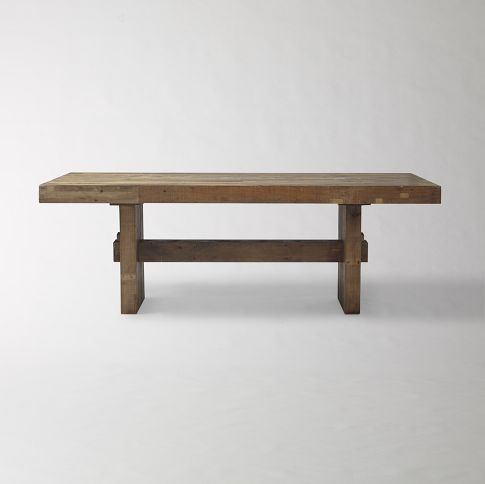 Emmerson Dining Table - Reclaimed Pine