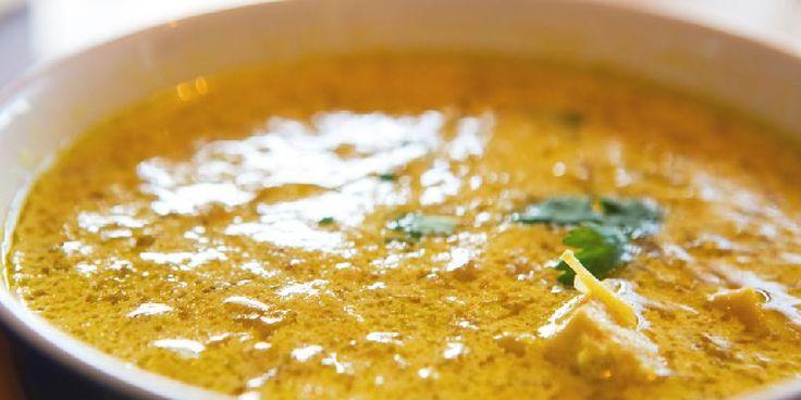 Thaisuppe er den varme, krydrede suppa som alle blir så glade i. Enten de har vært i Thailand eller bare drømmer om det.
