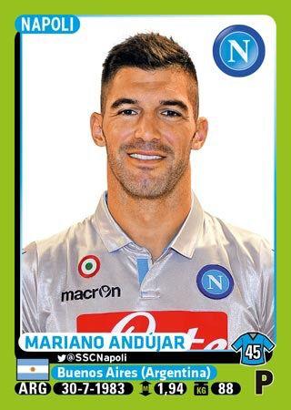 Mariano Andujar