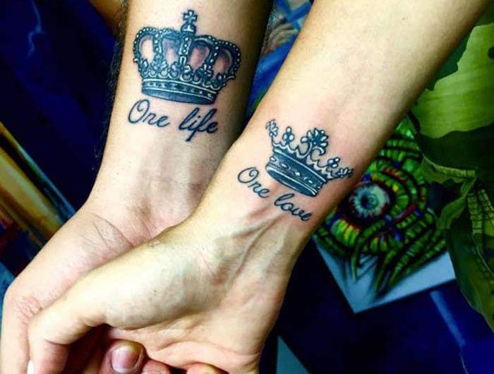 1001 Idees Tattoo