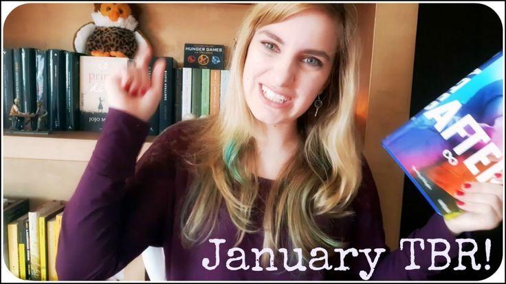 January releases + TBR-Libri da leggere assolutamente ✧Pazza Sesi✧