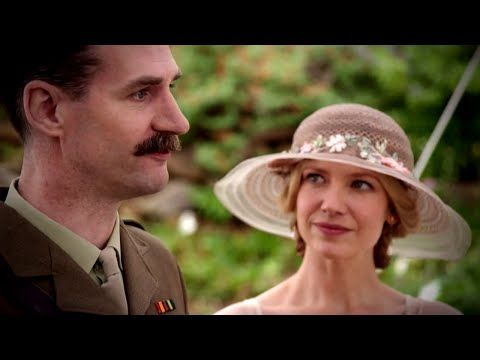 Hugh Dancy, Deadline Gallipoli trailer