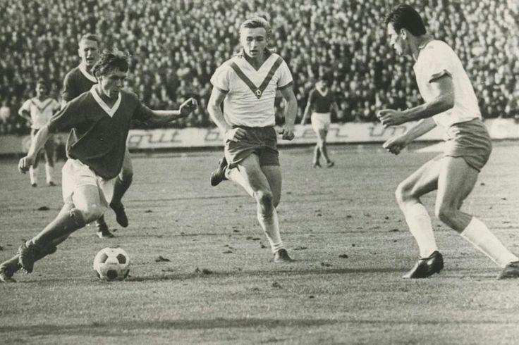 Rangers v dynamo dresden 1967                                                                                                                                                                                 Más